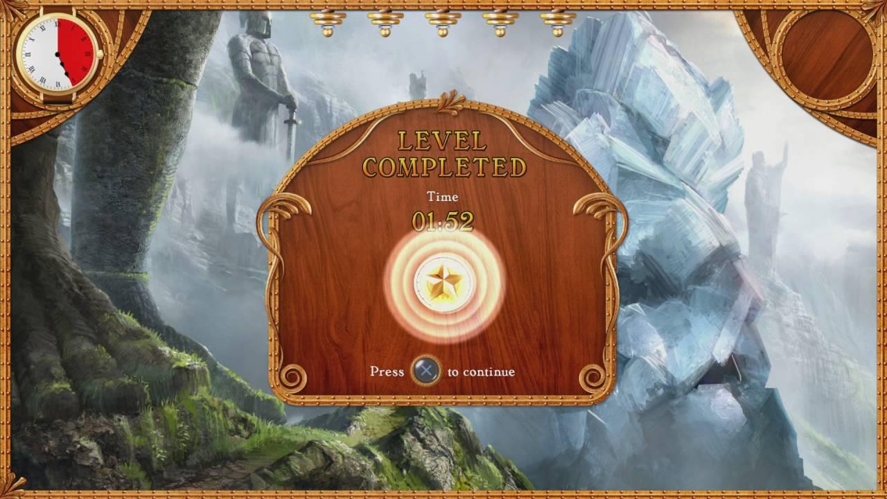 Download Azkend 2: The World Beneath GamePlay | PS4 | - * Medals Challenge * [Part 5]