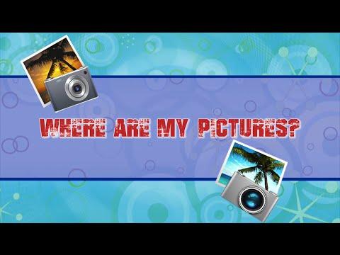 iPhoto upgrade lost my photos