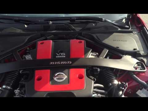 2014 Nissan 370z Nismo For Sale. Bachman Chevrolet