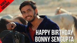Happy Birthday Bonny   Hits of Bonny Sengupta   Birthday Special   Video Jukebox   SVF