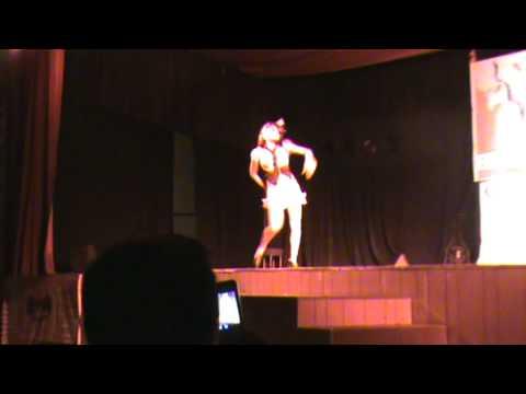 Rekha Thapa hot dance