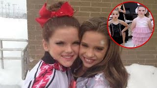 what happened to Tea from dance moms?