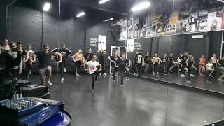 Choreography by Sasha Putilov (Arash tike tike kardi) 1