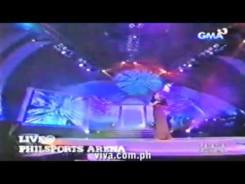 Rachelle Ann Go on Search for a Star part 1217