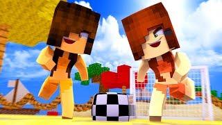 Minecraft Daycare - SUMMER GAMES ! (Minecraft Roleplay)