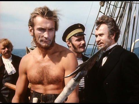 Капитан Немо 1 серия (1975)