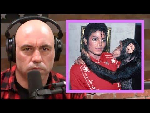 Joe Rogan on Michael Jackson's Weirdness