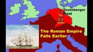 What if the Romans Conquered Germania?