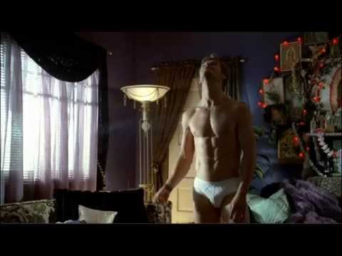 Jason StackhouseRyan Kwanten ~Sexy Dancing