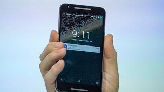 Google's New Nexus Phones: The Standout Features