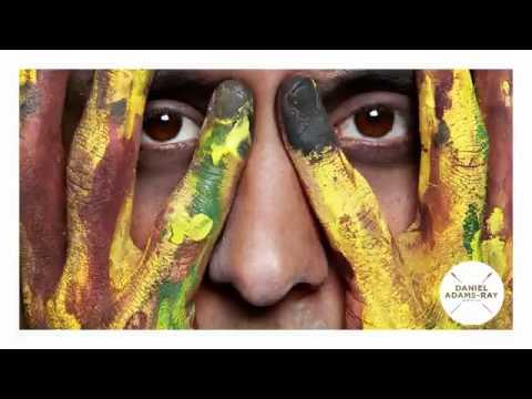 Daniel Adams-Ray - Dum av Dig