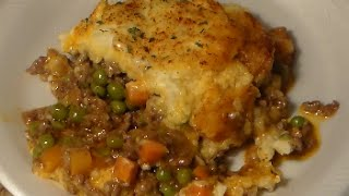 Best Homemade Shepherds Pie Easy Simple Shepherds Pie Recipe