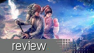 Katana Kami Review - Noisy Pixel (Video Game Video Review)