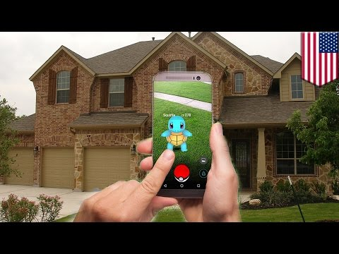 Pokemon Go sued: Michigan couple files lawsuit, claims gamer makes neighborhood unsafe - TomoNews
