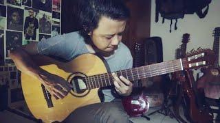 Ada Apa Dengan Cinta (Melly Goeslaw feat Eric Cover)