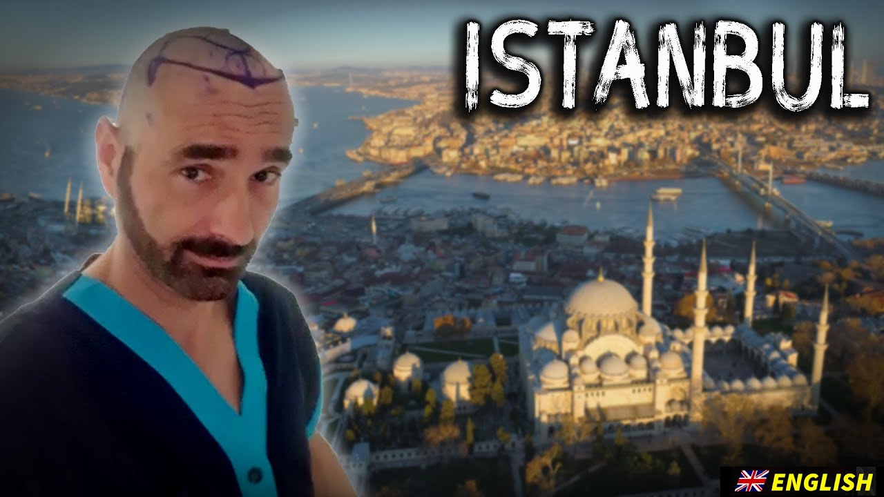 The TRUTH about HAIR TRANSPLANT. (Istanbul, Turkey)