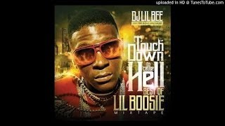 Lil Boosie Where im from  [touchdown to cause hell]
