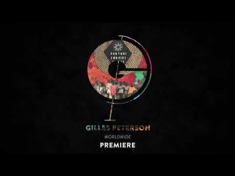 Santuri - Xylophone (Alejandro Mosso Rework) (Worldwide Premiere)