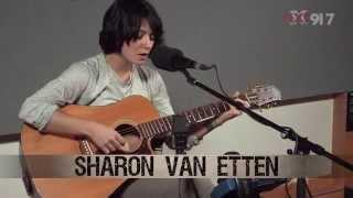 """Sharon Van Etten - """"Tarifa"""" - KXT Live Sessions"""