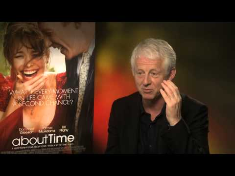 About Time Richard Curtis