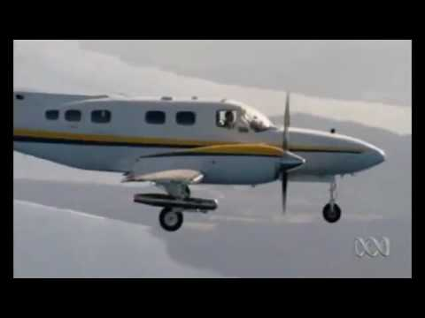 Cloud Seeding / Weather Manipulation / Chem Trails - ABC TV Report