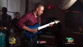Wilson Solo Medley nan Nu Look in Orlando [ Feb 24/ 18]