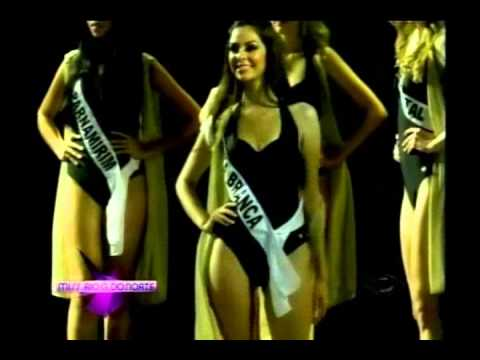 Miss Rio Grande do Norte 2012