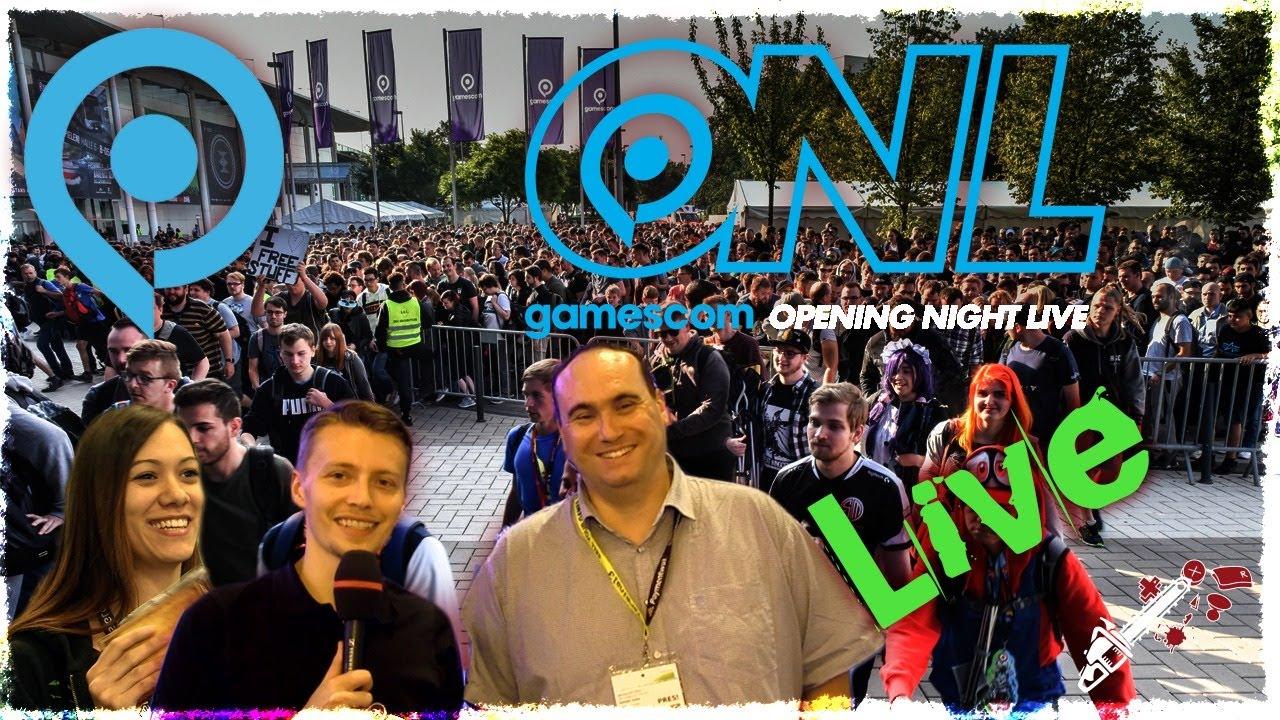 GC 2020   Gamescom ONL   ChainsawGaming