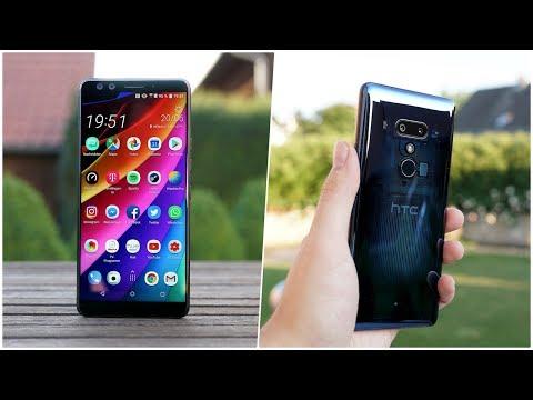 Review: HTC U12+ (Deutsch) - Nach 4 Wochen Nutzung   SwagTab
