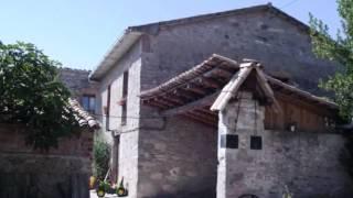 Ruta Fonollet - La Madrona