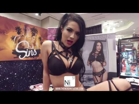 The Nerd Initiative | The Women of AVN Adult Entertainment Expo 2017