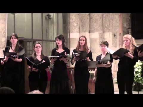 Claudio Monteverdi: Adoramus te Christe -  - Coro Giovanile Italiano; Dir.: Dario Tabbia