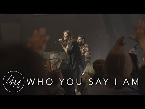 Who You Say I Am - Hillsong Worship | Elevate Life Music Mp3