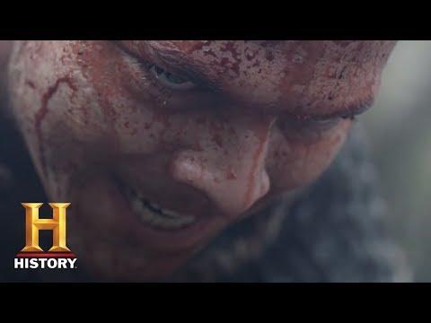Vikings: Ivar Teaser | Season 5 Premieres Nov. 29 | History