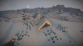 Minecraft: The Floor Is Lava [Redstone Contraption]