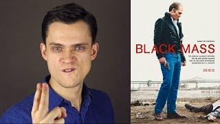 Чёрная Месса / Black Mass (2015) - Обзор фильма