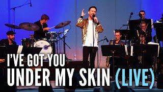 Matt Forbes 39 I 39 ve Got You Under My Skin 39 Live in Concert Frank Sinatra