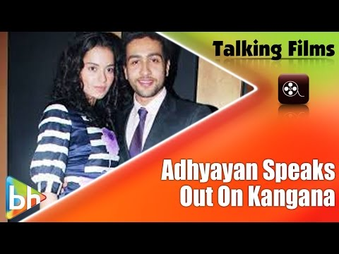 Adhyayan Suman Comes Clean On His...