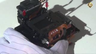 Canon 50D - замена затвора в зеркальном фотоаппарате(Подписаться Вконтакте: http://vk.com/goldphone_tv Другие обзоры на сайте http://goldphone.tv/ Запчасти на сайте http://a541.ru Инструк..., 2011-06-06T02:15:51.000Z)