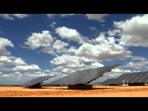 Saudi Arabia goes solar