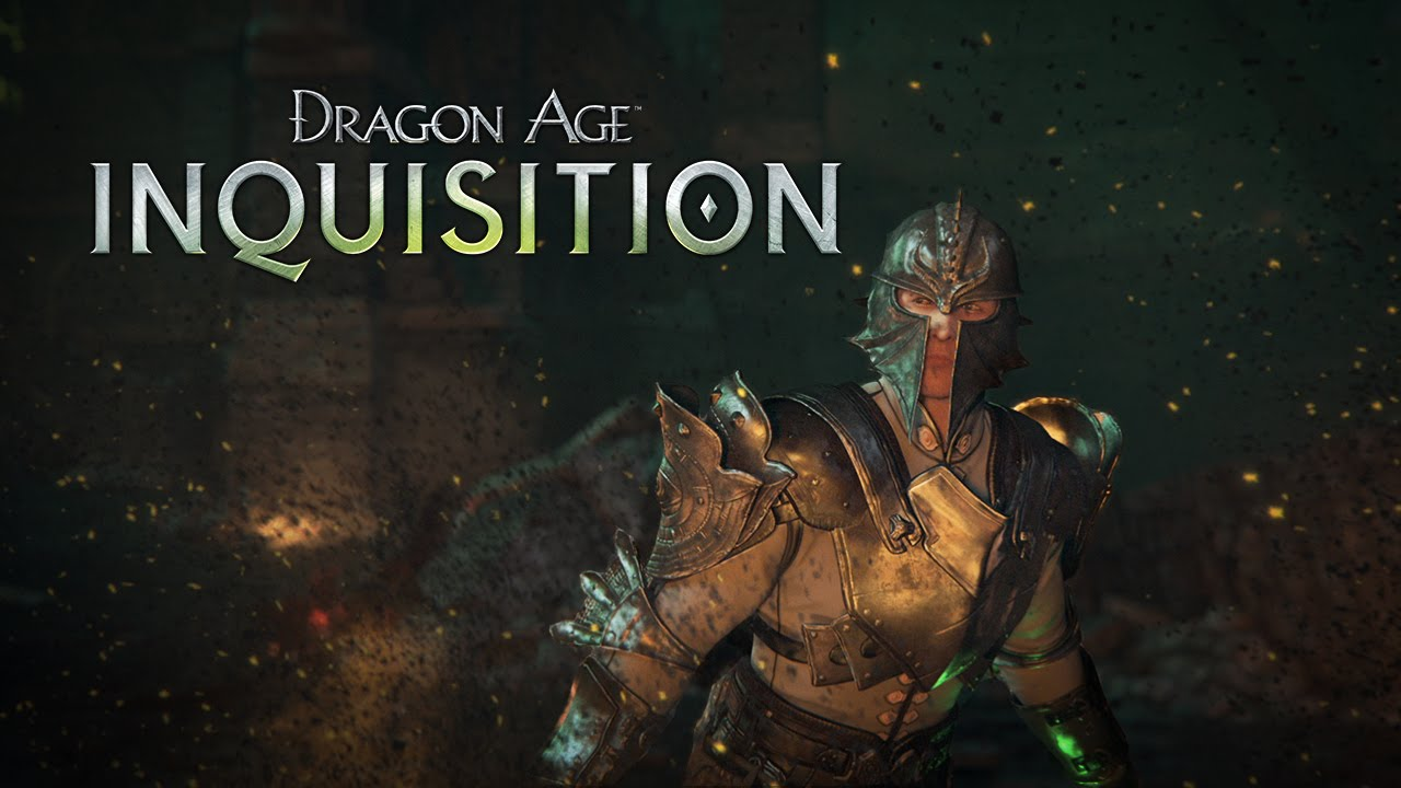 dragon age inquisition official site