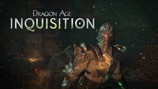 dragon age inquisition triler oficial la brecha