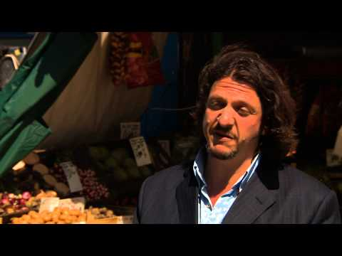 Jay Rayner: A Greedy Man in a Hungry World