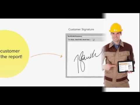 Field Service Management Software in Action from YouTube · Duration:  1 minutes 4 seconds