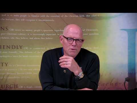 Hank Hanegraaff discusses Sexual Behavior in the Human Male by Alfred Kinsey