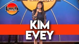 Kim Evey | Adopted | Laugh Factory Stand Up Comedy