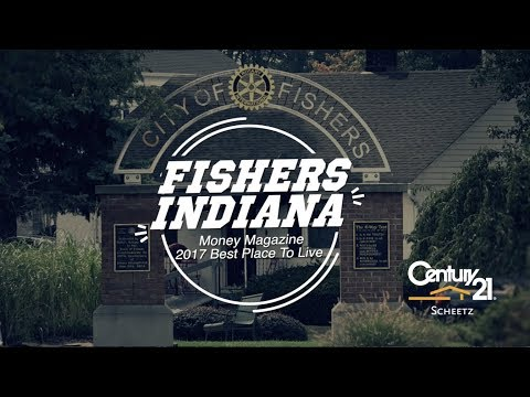 Fishers Indiana Money Magazine 2017 Best Place To Live