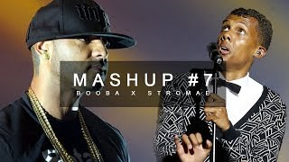 Скачать MASHUP 7 Booba Scarface Et Stromae Je Cours Cover