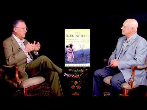 The Anthropology of Consciousness with Stephan A. Schwartz