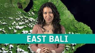 Earth from space: East Bali thumbnail
